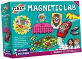Joc pentru clasa Galt Magnetic lab