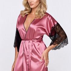 Capot dama Escora, roz, Hamana