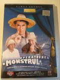 *DD - Operatiunea Monstrul - COLECTIA TOMA CARAGIU DVD filmele Adevarul