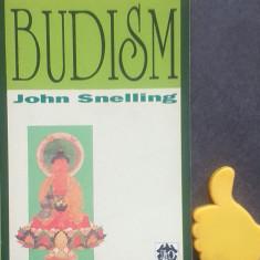 Elemente de budism John Snelling