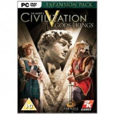 Sid Meier's Civilization V Gods and Kings PC