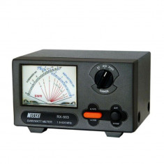 Aproape nou: Reflectometru analogic PNI Nissei RX-503 SWR 1.8-525 MHZ Wattmeter 0-2