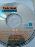 CHRIS ISAAK - HEART SHAPED WORLD  -   CD