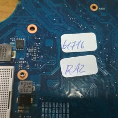 Placa de baza Laptop HP elitebook 2560p defecta #61716RAZ