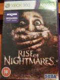 Rise of Nightmares, XBOX 360, original, alte sute de titluri