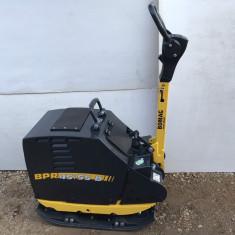 Placa Compactoare BOMAG BPR 45/55D Fabricatie 2019 Noua