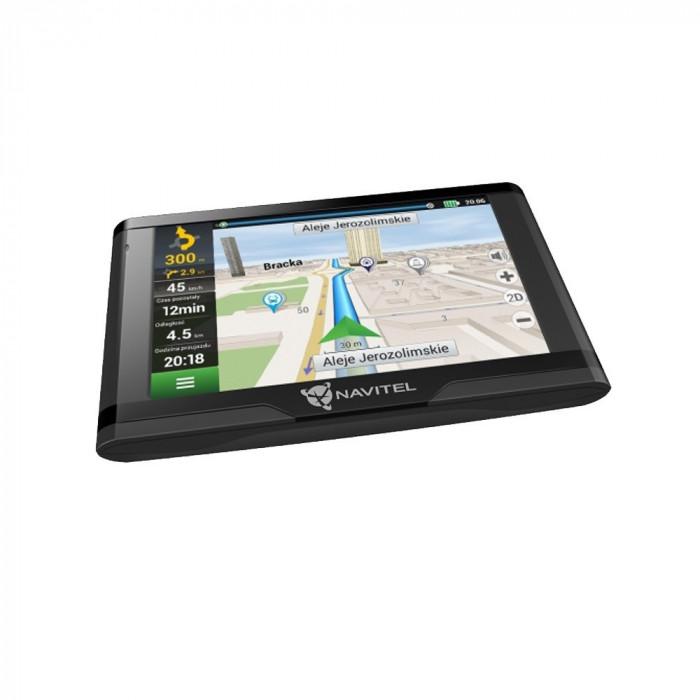 Navigatie GPS Navitel E500 MEGNETIC EU Actualizare harti pe viata