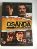 *DD - Osanda, DVD, film romanesc de Sergiu Nicolaescu, filmele Adevarul