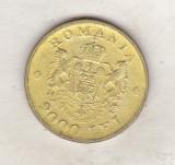 bnk mnd Romania 2000 lei 1946