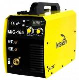 Invertor sudura MIG/MMA Intensiv MIG 165