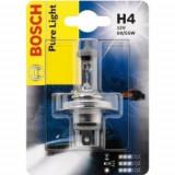 Bec auto Bosch H4 12V 60/55W, blister