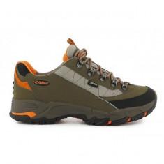 Pantofi Bărbați Outdoor impermeabili Chiruca Yucatan Pro 01 Gore-Tex Gore-tex Vibram, 40 - 45, Verde, Teva