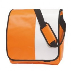 Cumpara ieftin Geanta umar Action Orange White