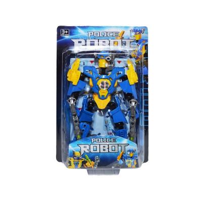 Robot politist foto