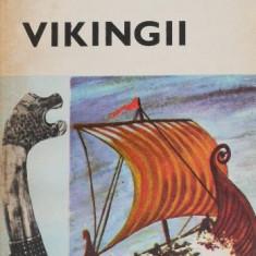 Vikingii - Cornelia Belcin, Alexandru Popescu