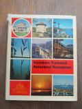 Album foto Romania Turistica 1973