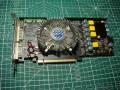 Placa video pci-ex Nvidia 9800GTX+ 512mb ddr3/256bit /DEFECTA!