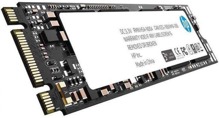 Ssd 250gb M.2 Hp S700 Sata3 R/W:560/510 Mb/S 3d Nand