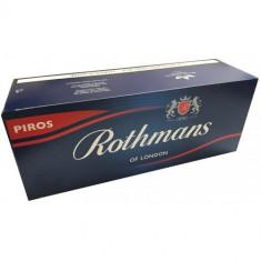 TUBURI TIGARI ROTHMANS RED 200