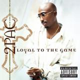 2Pac Loyal To The Game +bonus (cd)