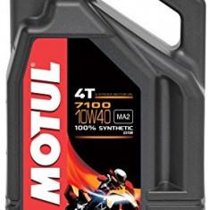Ulei Motul 7100 4T 10W40 4L Cod Produs: MX_NEW 104092