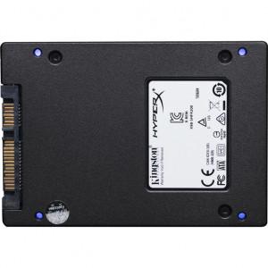 Solid-state drive (SSD) HyperX FURY RGB, 240 GB, SATA III, 2.5