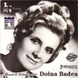 CD Doina Badea – Doina Badea, original, holograma