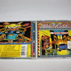 [CDA] V.A. - Downbeat in the Jungle 2- compilatie pe cd