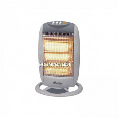 Radiator Electric Halogen 1200W Magitec MT9320