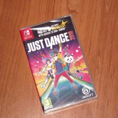 Joc Nintendo Switch - Just Dance 2018 , nou , original 100%