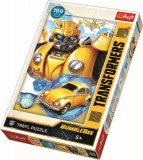 Puzzle Trefl 100 Bumblebee Transformarea