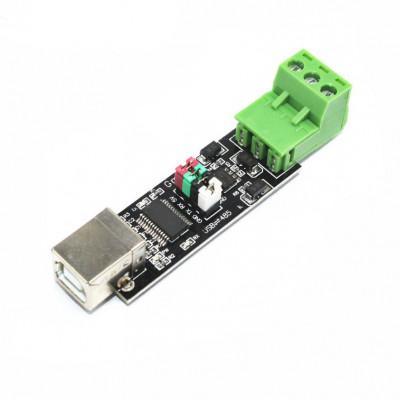Convertor USB to RS485 TTL Serial FTDI interfata FT232RL (r.1320) foto