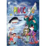 Pinocchio (editie ilustrata) - Carlo Collodi