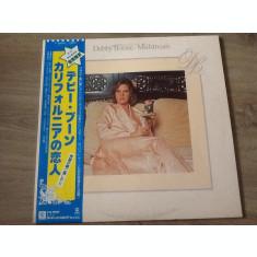 "Vinil   ""Japan Press""  Debby Boone – Midstream    (EX)"