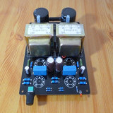 Amplificator lampi Single Ended  2 x 3.8w nou