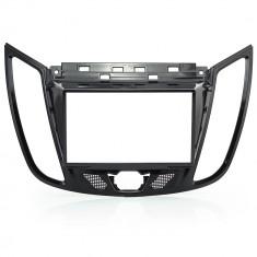 "Adaptor 2 DIN FORD Focus III ( 4.2"" display) C-Max 2011+; Kuga 2013+; Escape 2012+ Best CarHome, Carguard"