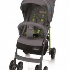Carucior sport copii 6 luni-3 ani BabyDesign Mini Grey