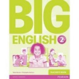 Big English 2 Teacher's Book - Mario Herrera
