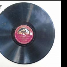 Jack Hylton and his orchestra - disc patefon/gramofon