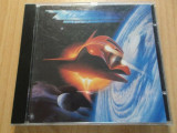 ZZ Top - Afterburner CD original 1985 Warner Bros. Comanda minima 100 lei