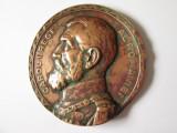 Medalia Carol I:Palatul Ministerului Lucrarilor Publice(P.M.Bucuresti) 1910