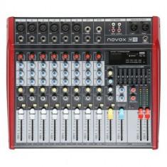NOVOX M10 Mixer