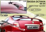 Eleron haion luneta RS tuning sport Skoda Octavia 1 Mk1 1U WRC Vrs 1996-2006 v16