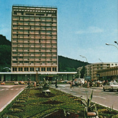 CPI B 11792  CARTE POSTALA - PIATRA NEAMT, HOTEL CEAHLAU, Necirculata, Fotografie