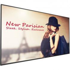 Monitor Philips 55BDL4050D/00 55 inch 12ms Negru