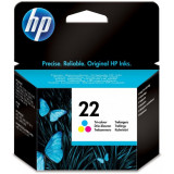 HP C9352AE (22) cartus cerneala tricolor 165 pagini
