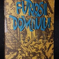 FURIOSII DOMNULUI - GEORGES BLOND
