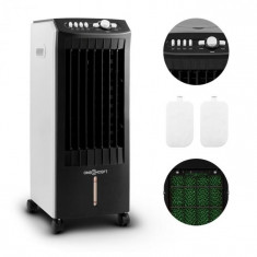 OneConcept MCH-1 v2 intercooler aer conditionat V2 Ventilator3-in-1 Mobile 65W, Mobil