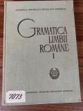 Gramatica limbii romane - Academia Romana (vol.1 )