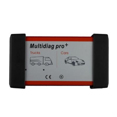 MultiDiag PRO+ Tester Auto Universal Service Multimarca in limba Romana foto